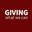 Giving What We Can logo